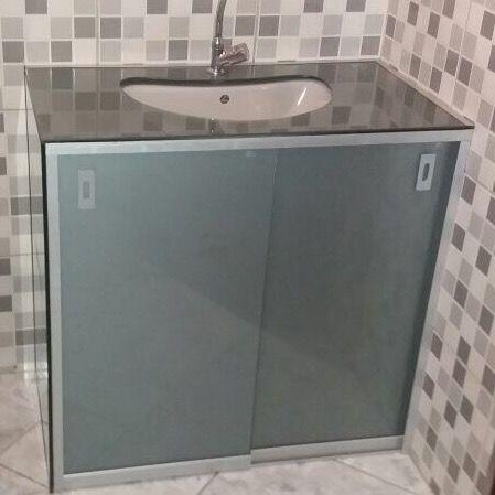 Pia De Vidro Para Banheiro Quanto Custa 35 Cubas Lindas E Dicas