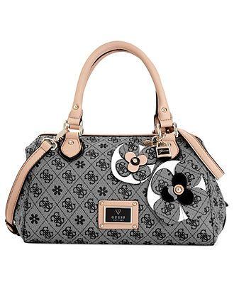 adcc8a4034 List of Pinterest guess handbags satchel boxes ideas   guess ...