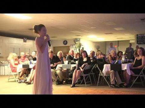 Little Sister S Wedding Speech Rap Youtube Sister Wedding Speeches Wedding Speech Best Wedding Speeches