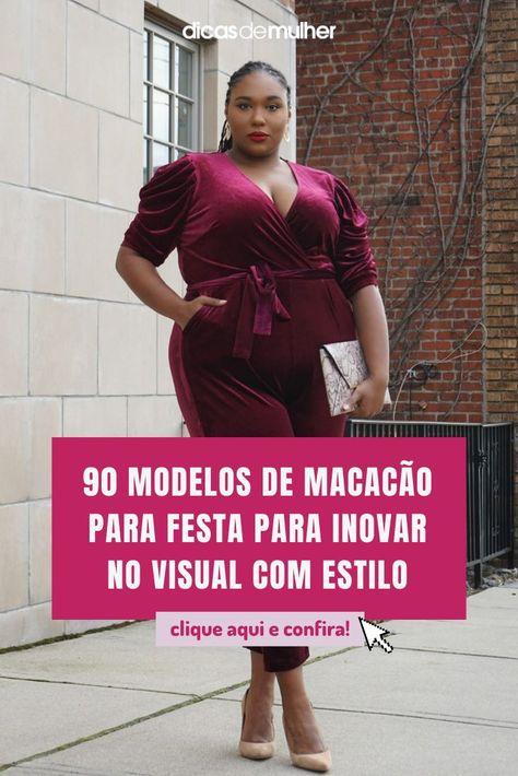 #macacao #festa #roupadefesta #look #moda #dicademoda #roupadegala #elegante