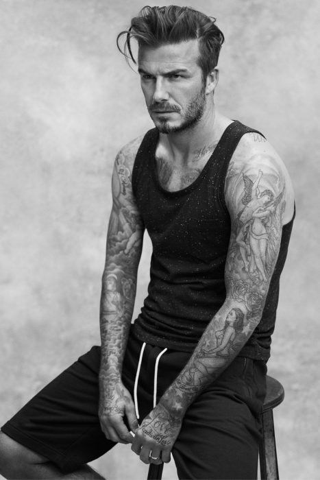 David Beckham and H&M: the partnership continues # fashion # mo .- David Beckham e H&M: il sodalizio continua    David Beckham and H&M: the partnership continues # fashion # fashion # man fashion -
