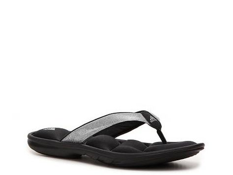 f9d6d7f3d00bf4 Adidas Chilwyanda Fitfoam Flip-Flops.... Love These.... Lots Of Different  Styles For Men Woman And Kids....