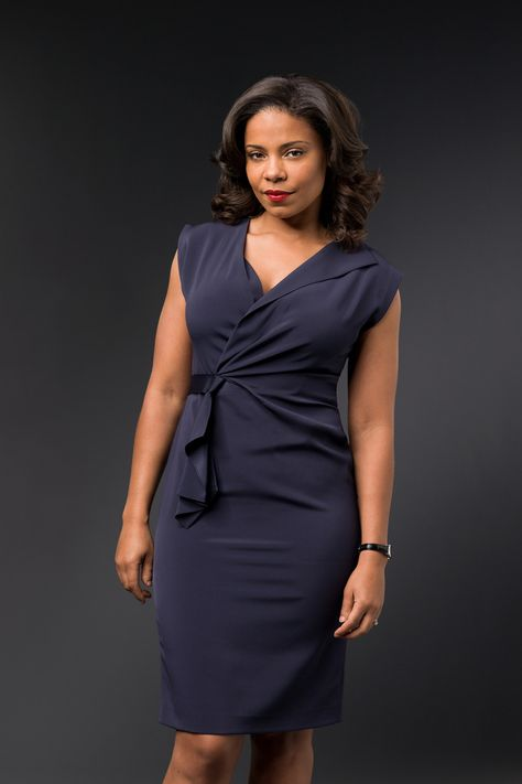What is Sanaa Lathan doing since role in