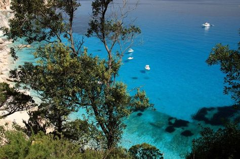 Cala Goloritze, Region Golf von Orosei im Osten von Sardinien: Video, Ferienwohnungen, Ferienhäuser, Ferienwohnung, Ferienhaus