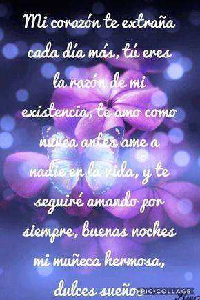 Buenas Noches Amiga Familia Hermosa Imagenes Amor Mio Todos