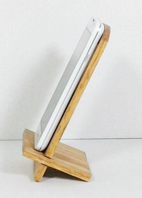 L\u0027idée déco du samedi  Fabriquer en porte-revues en bois - Floriane