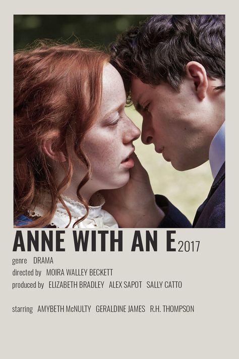 Anne With An E by cari