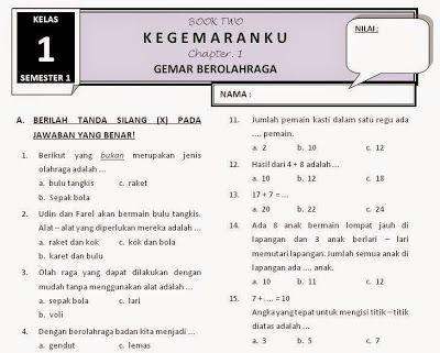 Download Soal Uas Prakarya Kelas 8 Semester 1doc