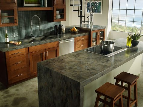 Bob Vila's Guide to Kitchen Countertops