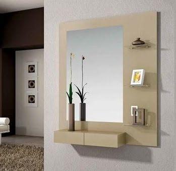 40 Modern Wall Mirror Design Ideas For Home Wall Decor 2019 Mirror Design Wall