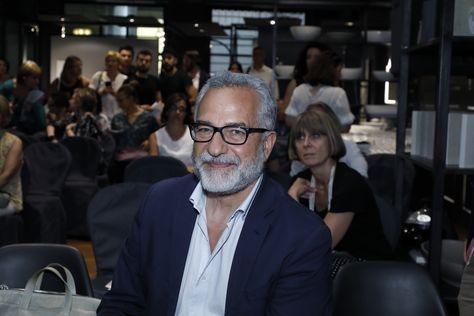 Culture Club incontra Nanda Vigo.
