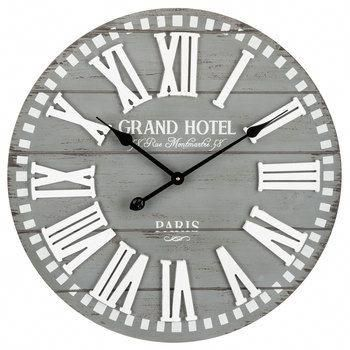 Grand Hotel Wood Wall Clock Hobby Lobby 1290584 Hobbylobbychristmas Farmhouse Wall Clocks Wood Wall Clock Wall Clock