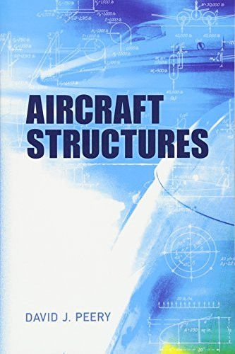 aircraft structures dover books on aeronautical engineering