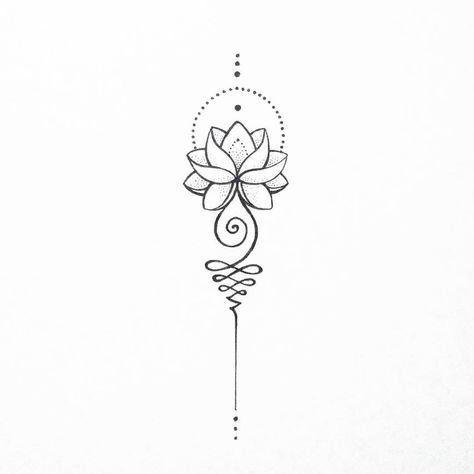 My Tattoo 'Om' & 'Unamole' + Meaning! — Steemit