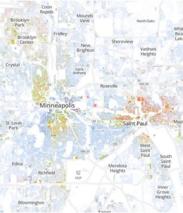 The Best Racial Demographics Usa Ideas On Pinterest Mit - Population by race us interactive map