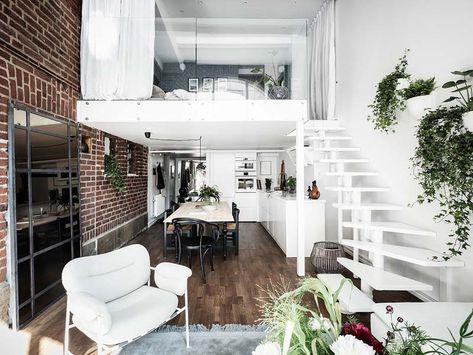 Zweeds Interieur Design.Scandinavisch Interieur In 2019 Scandinavisch Interieur