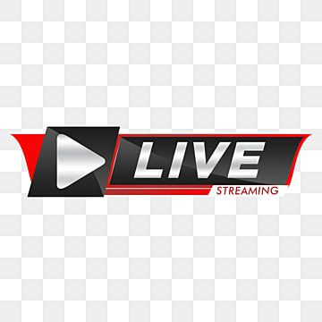 Red Black Gradient Twitch Live Streaming Label Streaming Design Twitch Png Transparent Clipart Image And Psd File For Free Download In 2021 Streaming Red And Black Background Graphic Technology