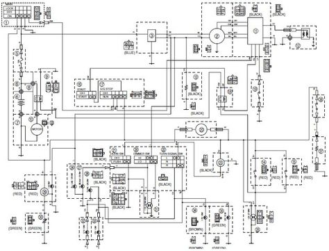 Free Wiring Diagrams For Car Alarm - http\/\/wwwautomanualparts - wiring harness design engineer sample resume
