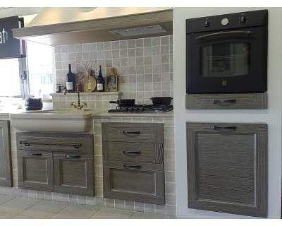 cucina in muratura moderna - Cerca con Google | My Wishlist | Rustic ...