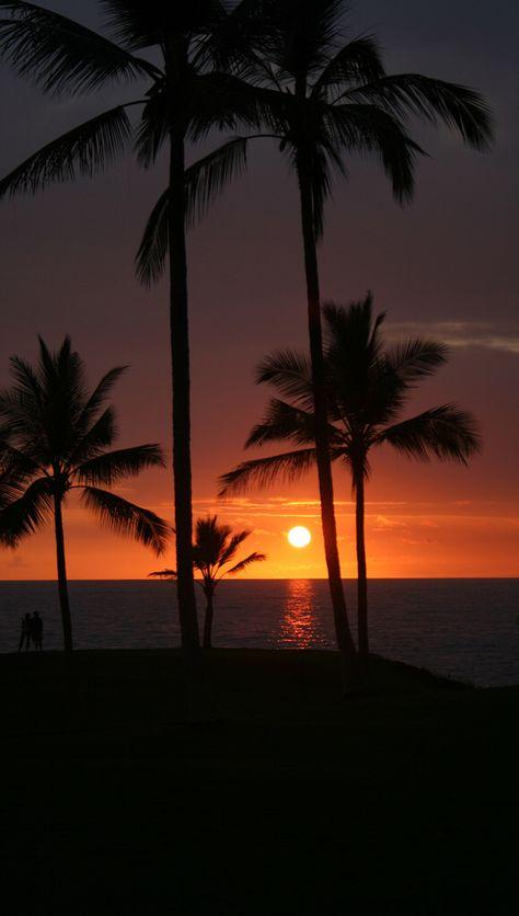 Hawaiian Sunset #site:aussieaustralia.site