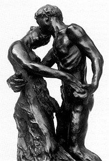 La Valse By Camille Claudel Auguste Rodin La Valse Camille Claudel