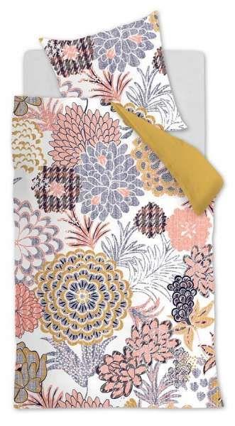 Oilily Layered Bloom Bettwasche Multi 135x200 Bettwasche Pip