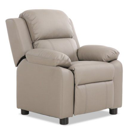 2bf2b87eb4ba4d721872f601cfdf5814 - Better Homes & Gardens Deluxe Rocking Recliner Brown