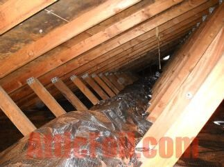Air Conditioning A Want Need Or Necessity In 2020 Radiant Barrier Foil Insulation Air Conditioning Repair