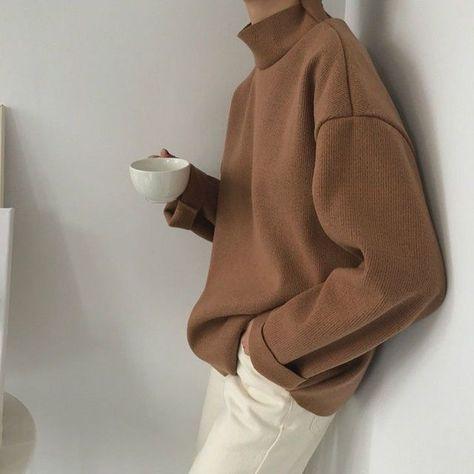 Gorgeous Clothes on casual korean fashion 228 Korean Fashion Trends, Korean Street Fashion, Korean Male Fashion, Korean Fashion Winter, Aesthetic Fashion, Aesthetic Clothes, Beige Aesthetic, Aesthetic Themes, Aesthetic Style
