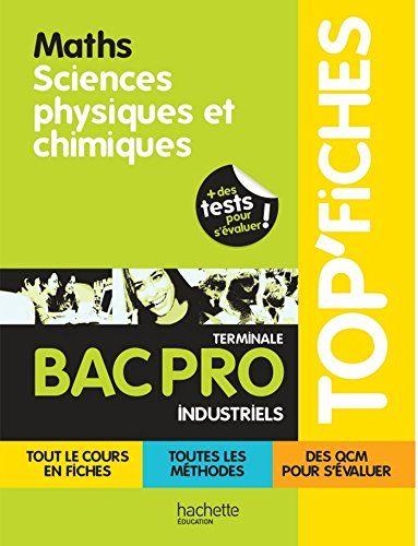 Libre Top Fiches Maths Sciences Physiques Listes De Lecture Fiches