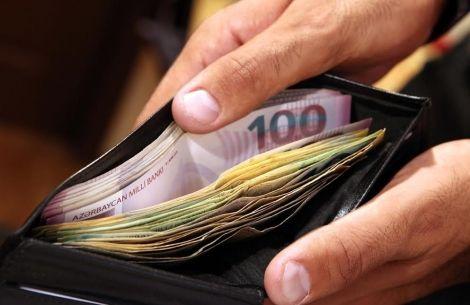 Fins Az Card Holder Chanel Wallet