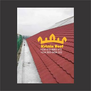 Chrisore Sunrise Ltd Quality New Zealand Roofing Sheet In Nigeria Stone Coated Roofing Sheet And Steel Truss 0818898 Roofing Sheets Roofing Steel Trusses