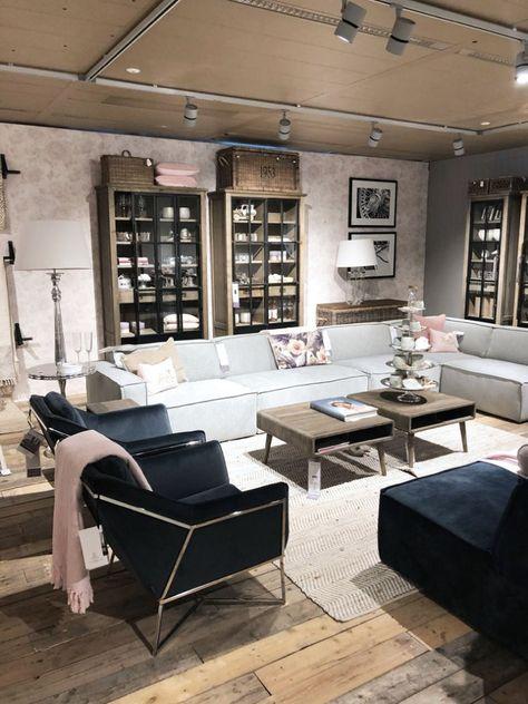 Interieur Ideeen Riviera Maison.Riviera Maison Spring Summer Collecties 2019 Thuis Interieur