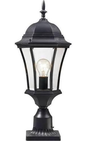 Outdoor Post Lights, Outdoor Lamp Post Lighting Fixtures