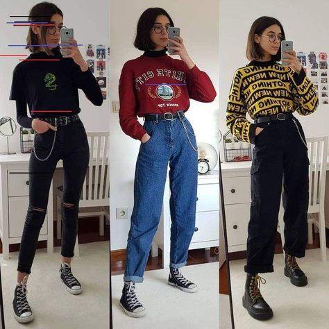 "Ren Lim.90s on Instagram: ""1,2 or 3? @r.a_f.a_e.l_a"" – 90s Fashion - Water#90s #fashion #instagram #lim90s #rafaela #ren #water"
