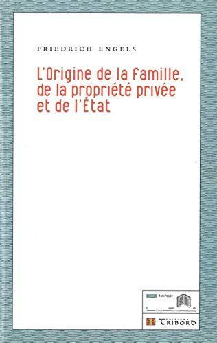 Lire Pdf L Origine De La Famille De La Propriete Privee Et De L Etat Pdf Livre En Ligne Par Broche Site Pour Telecharger Des Livres En Francais