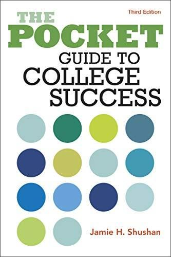 The Pocket Guide to College Success - Default