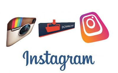 Cara Mengunduh Video Di Ig Via Iphone Dan Android Video Instagram Download Foto Ig Media App Iphone Android