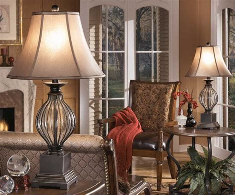 Elegant Living Room Table Lamps In 2020 Traditional Table Lamps Metal Table Lamps Table Lamps Living Room