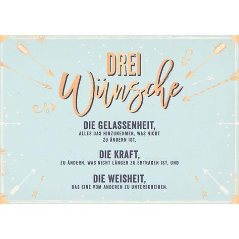 Drei Wünsche/Bild1