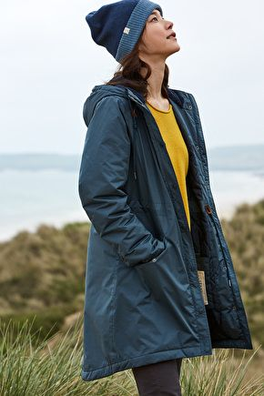 Encompass Coat | Chubasqueros recomendados | Raincoat