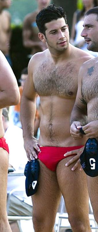 Nice bulge in that sexy red speedo Sports baseball soccer Tennis wrestling hokey Gay Sailor Boy MM M4M LGBT Military Service equal Rights Human Rights beautiful masculine men army air force police firefighter firemen national guard  navy