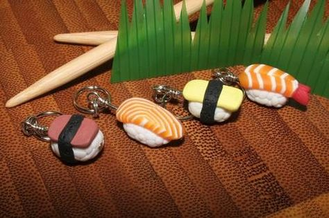 loving sushi - in any form!