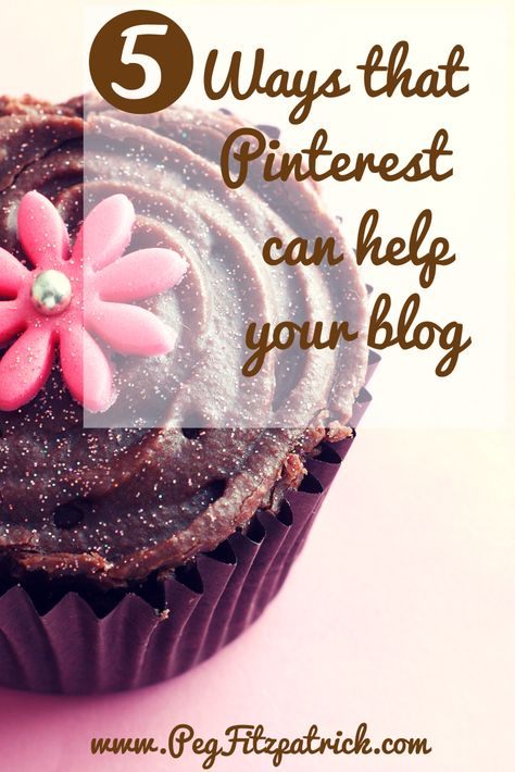 5 Ways Pinterest Can Help Your Blog