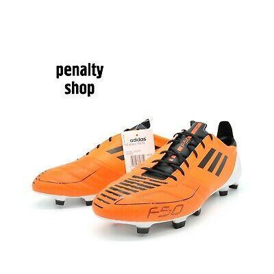 eBay #Sponsored BNIB Adidas adizero F50 TRX FG Leather