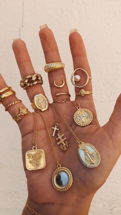 Algunas de nuestras joyas