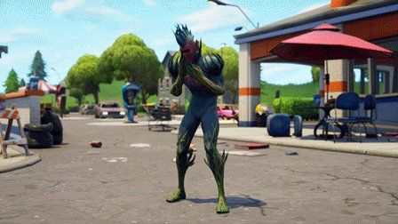 Fortnite On Twitter For When That Play Doesn T Quite Work Out The New Waterworks Emote Is Available Now Fortnite Waterworks Workout