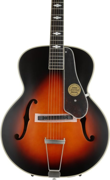 Epiphone Ej 200 Acoustic Electric Heritage Cherry Sweetwater Exclusive Acoustic Electric Acoustic Electric Guitar Acoustic