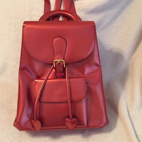 e87d334abf22 I have never used this bag but it has a couple of small flaws. Other than  that perfect new condition. Moschino Bags Backpacks