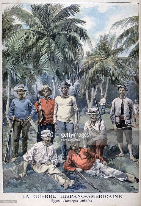 an analysis of the spanish american war The battle of san juan hill was fought on july 1, 1898, during the spanish-american war and saw us troops take key positions around santiago, cuba.